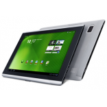 Unlock Acer Iconia Tab A501  phone - unlock codes