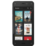 Amazon Fire phone - unlock code