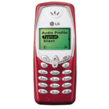 Unlock LG B1200 phone - unlock codes