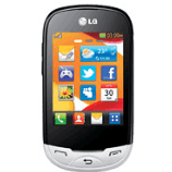 Unlock LG Ego Wi-Fi phone - unlock codes