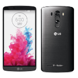 Unlock LG G3 D851 phone - unlock codes