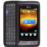 Unlock LG GR700 phone - unlock codes