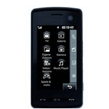 Unlock LG KB770 phone - unlock codes