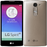 Unlock LG Spirit 4G LTE H440Y phone - unlock codes