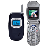 Unlock LG VX3400 phone - unlock codes