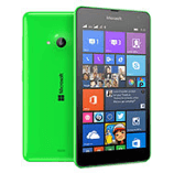 Unlock Microsoft Lumia 535 phone - unlock codes