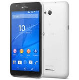 Unlock Sony Xperia E2033 phone - unlock codes